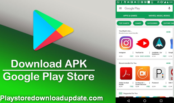 Download free] play store apk version update for Mobile (game, app   )