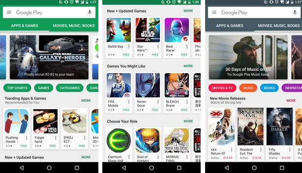 google play store apk free download for windows 7